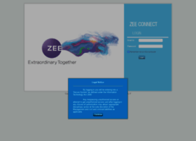 zeeconnect.in
