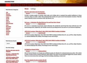zeedirectory.com