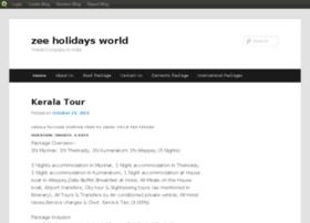 zeeholidaysworld.blog.com
