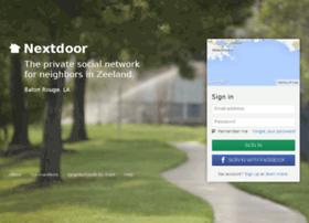 zeeland.nextdoor.com