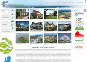 zeelandbooking.de