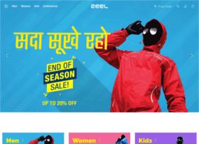 zeelretail.com