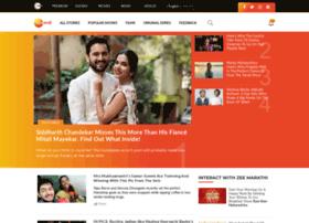 zeemarathi.com