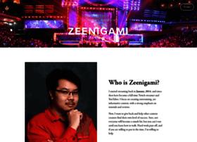zeenigami.com