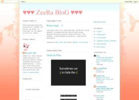 zeera88.blogspot.com