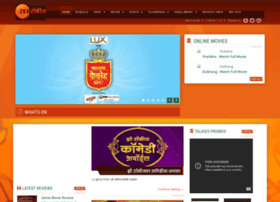 zeetalkies.tv