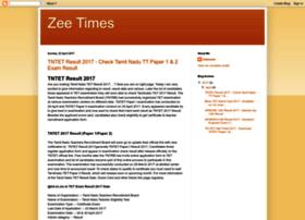 zeetime24.blogspot.in