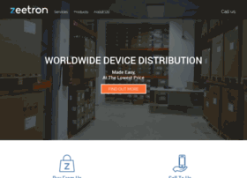 zeetron.com