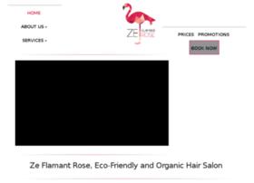 zeflamantrose.com.au
