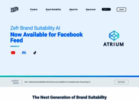 zefr.com