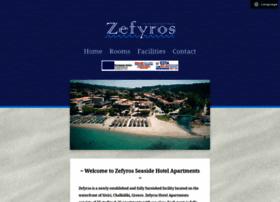 zefyroshotel.gr