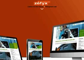 zefyx.fr