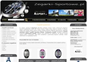 zegarki-sportowe.com