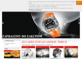 zegarki-szwajcarskie.eu
