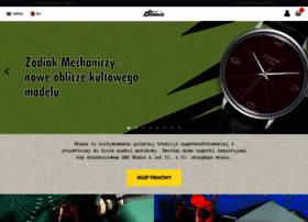 zegarkiblonie.com