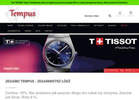 zegarmistrzlodz.com.pl
