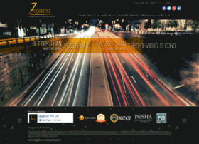 zegatron.com