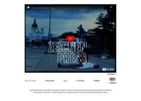 zeichenpress.com