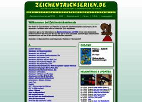 zeichentrickserien.de