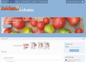 zeichnen-forum.de