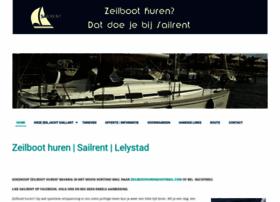 zeilboot-huren.nl