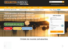 zeilboten-huren.nl