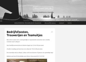 zeilcharters.nl