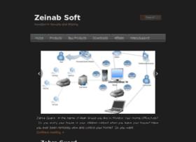 zeinabsoft.com
