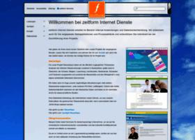 zeitform.de