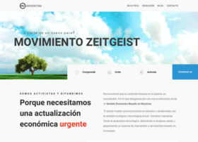 zeitgeistargentina.com