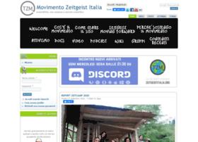 zeitgeistitalia.org