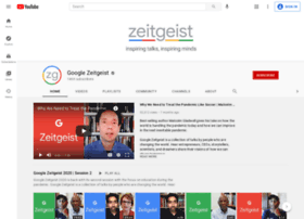 zeitgeistminds.com