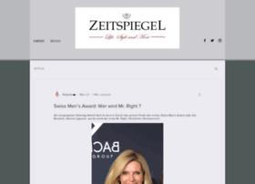 zeitspiegel.ch
