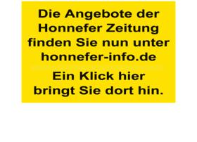 zeitung-badhonnef.de