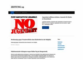zeitung24.wordpress.com