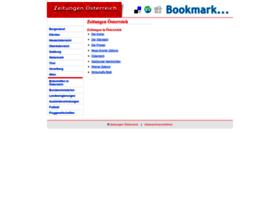 zeitungenosterreich.com