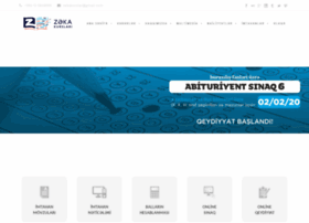 zeka.edu.az