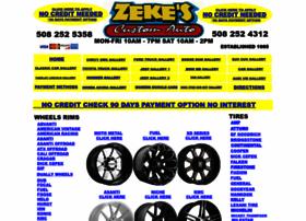 zekescustomwheels.com