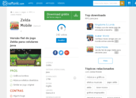 zelda-mobile.softonic.com.br