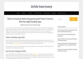 zelda-sanctuary.net