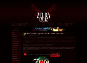 zeldacavern.com