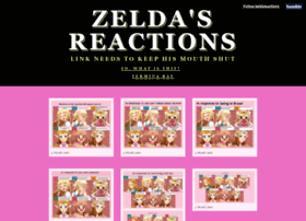 zeldareactions.tumblr.com