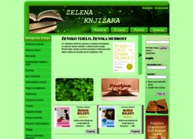 zelenaknjizara.net