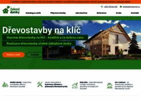 zelenedomky.cz