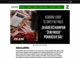 zeleni.cz