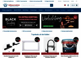 zelfbouwmarkt.be