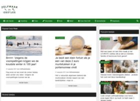 zelfmaakideetjes.nl
