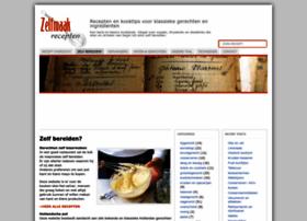 zelfmaakrecepten.nl