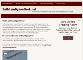 zelfstandigenaftrek.net