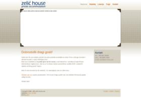 zelic-house.com